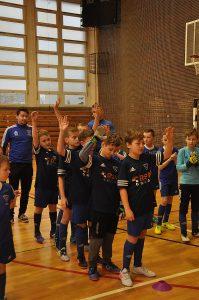 Sponsorujemy przyszłość młodych piłkarzy