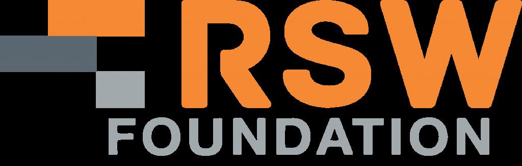 Logo RSW Fundation