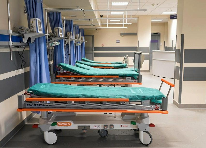 SOR – Uniwersytecki Szpital Kliniczny UM we Wrocławiu
