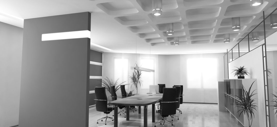 Fit-Out WEX Facility Management