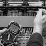 Przeglądy okresowe rozdzielni elektrycznych WEX FM