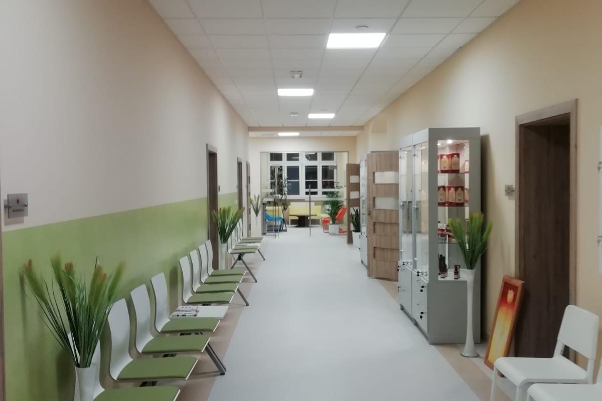 Ośrodek Opiekuńczo-Rehabilitacyjny w Ząbkowicach Śląskich